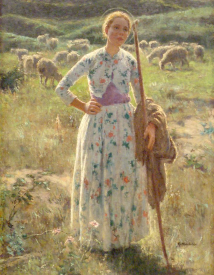 MELCHERS-Gari_Joan-of-Arc