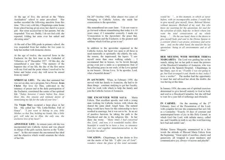 Chiquitunga_FAQ page 2