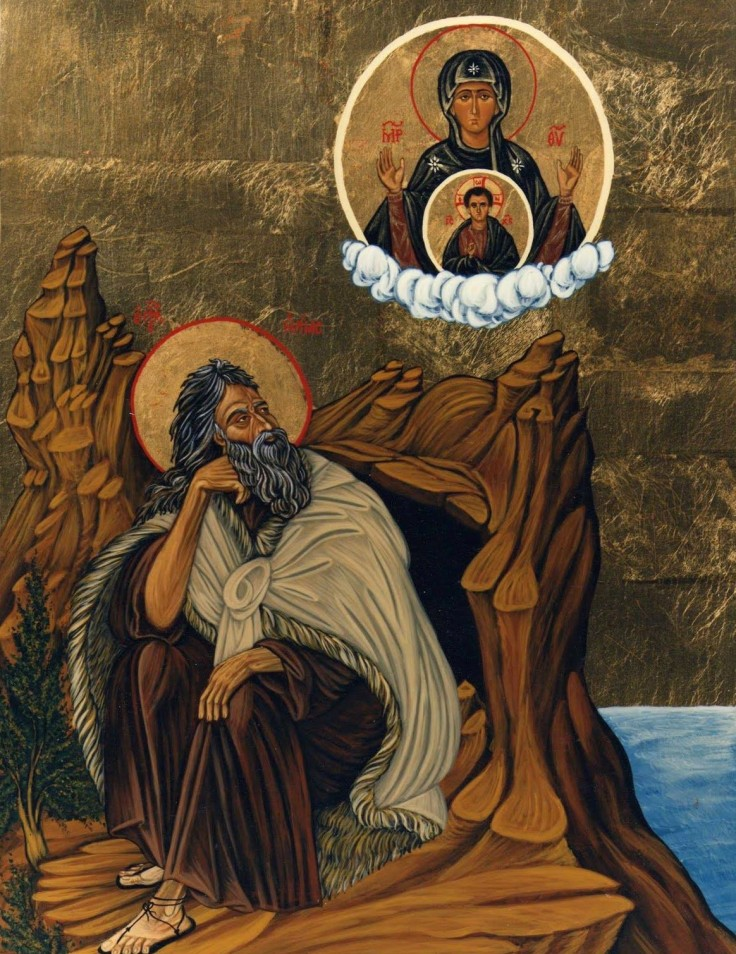 Elijah-icon-Cloud-Mary