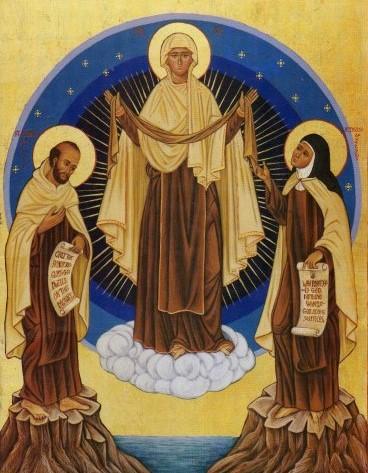 NDMC_Virgen del Carmen with Teresa & John