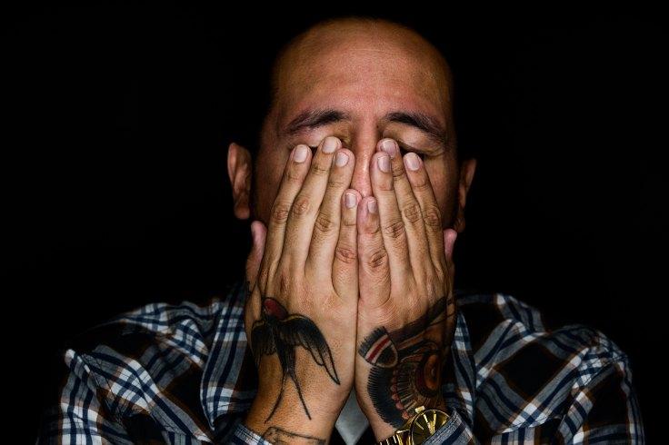 alone worry sad fear facepalm grief_ayo-ogunseinde-202302-unsplash