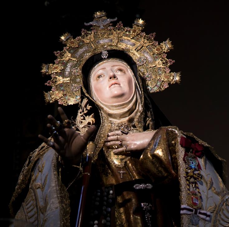 La-Santa-Madre-Teresa-de-Jesus
