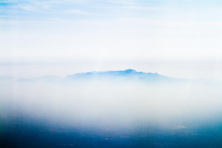 """""""雲屯霧集"""" / 寧 Serenity / 山東省泰山 Mount Tai, S"""