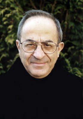 Camilo Maccise, O.C.D.