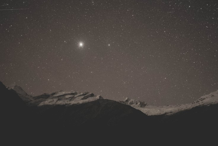 Morning Star (Venus) NZ aleks-dahlberg-255027-unsplash