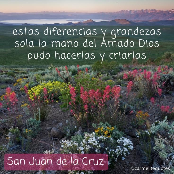JUANdelaCRUZ - these differences and grandeurrs SPANISIH