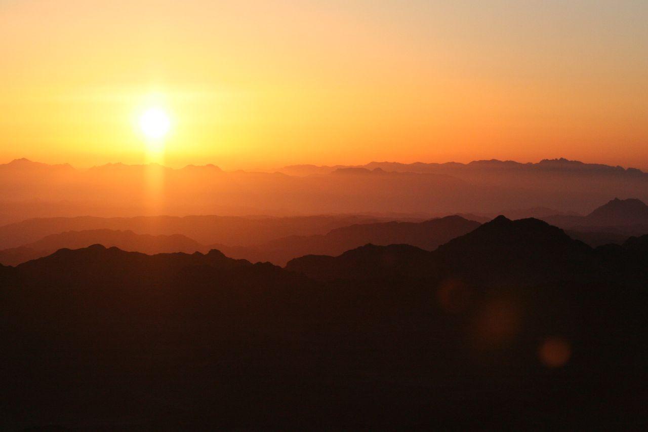 Sinai-sunrise_Dave-Malkoff