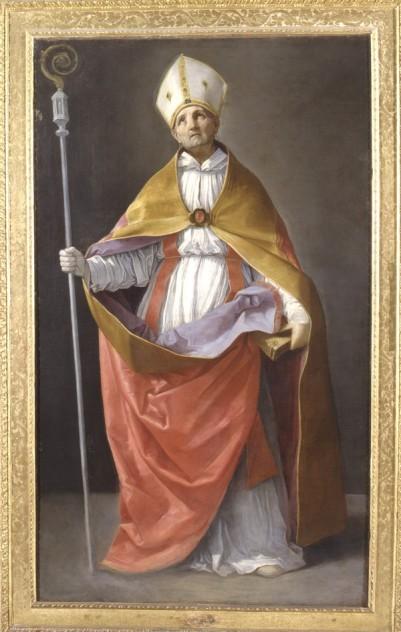 andrew corsini_guido_reni,_s._andrea_corsini,_1639_pinacoteca_bologna
