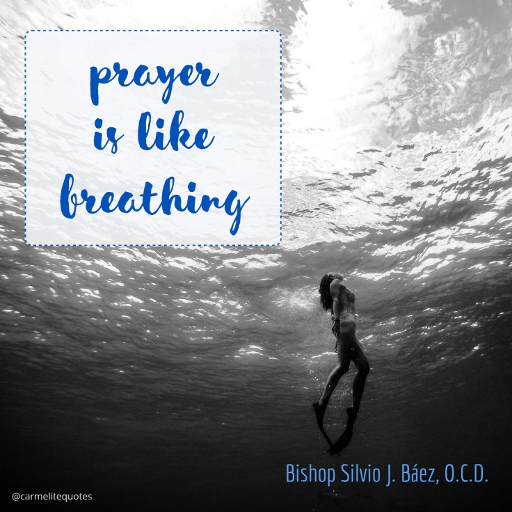 baez - prayer is like breathing igsize