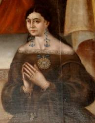 Luisa de la Cerda-cuadro