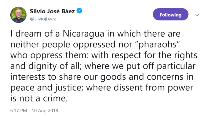 Baez_I dream of a Nicaragua