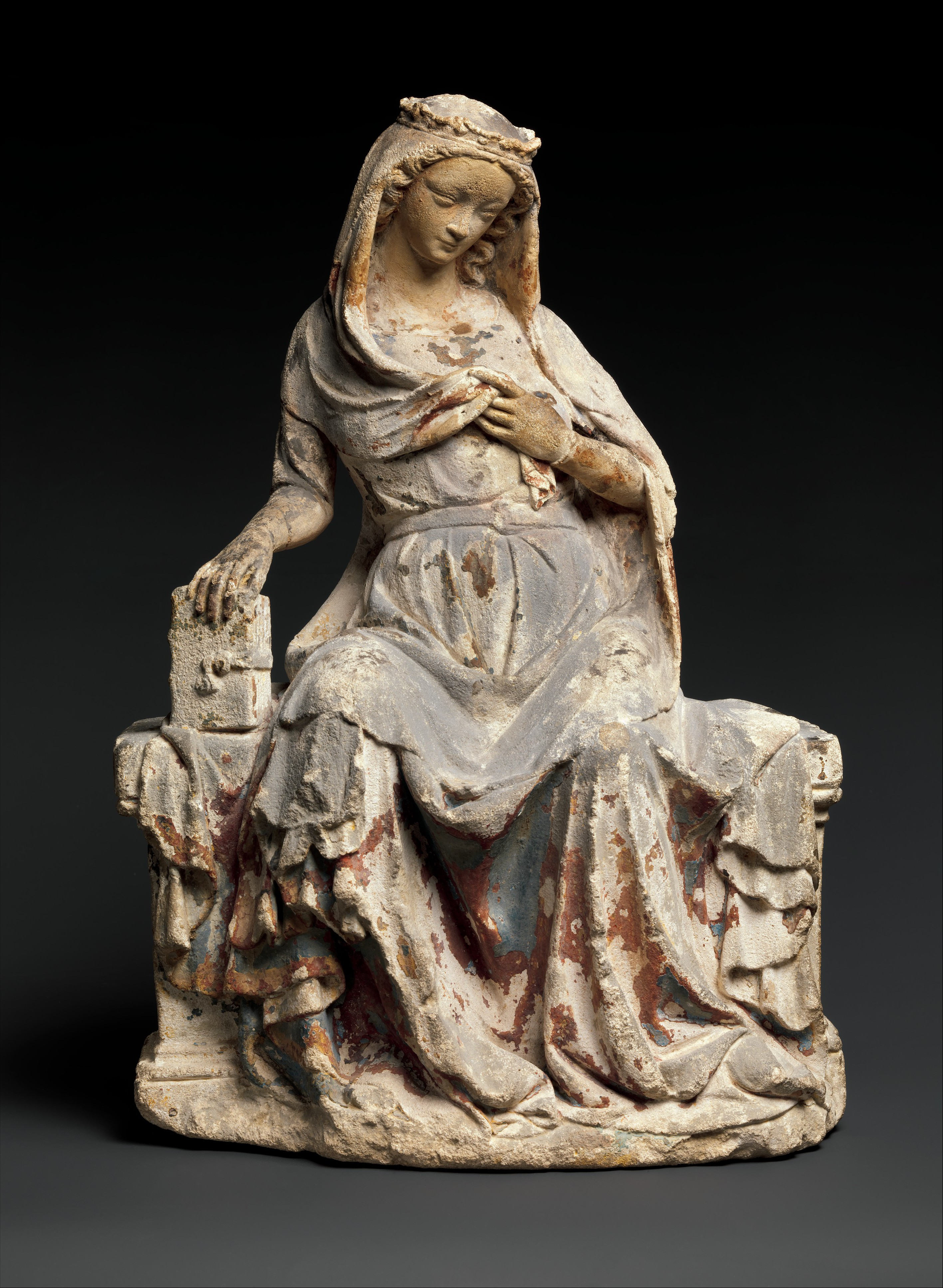 Annonciation_MetMuseum_FrenchSculpture