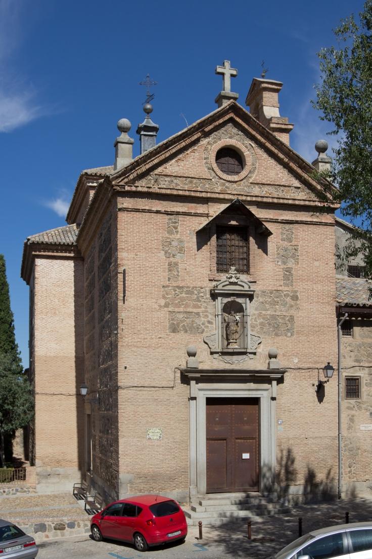Convento_de_las_Carmelitas_Descalzas_de_San_José_-_01