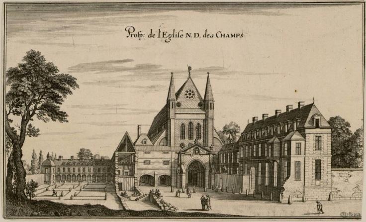 Eglise_NDDC_XVIIè_siècle