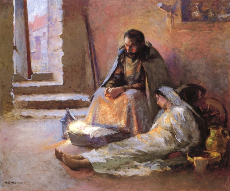 Nativity_MELCHERS Gari