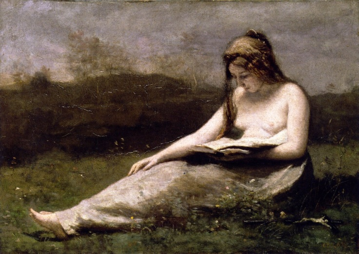 Mary-Magdalene-reading_Corot_Louvre