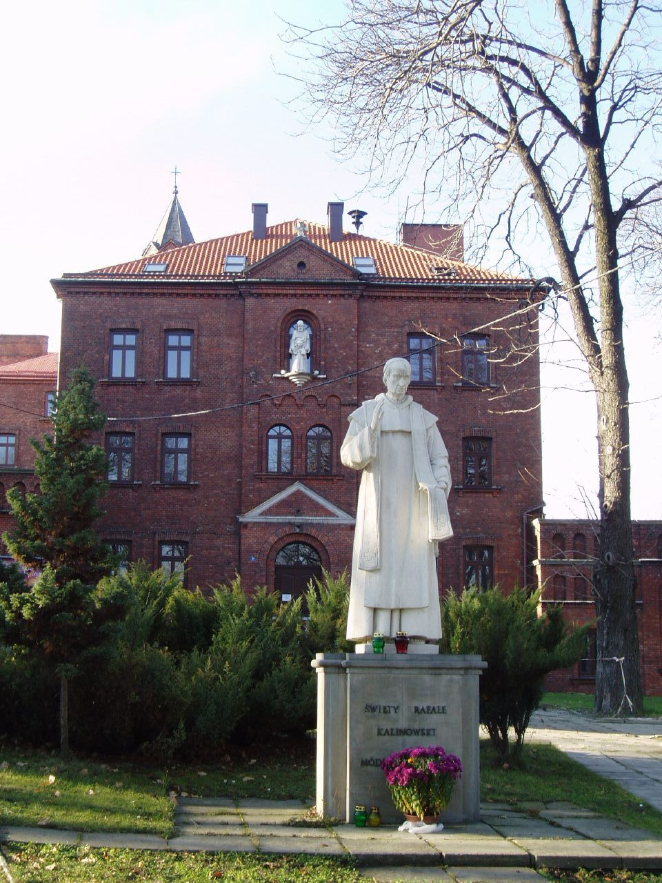 St Joseph Convent of the Discalced Carmelite Friars Wadowice