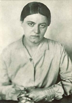 Edith Stein 1931