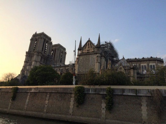 NotreDameCathedral_afterthefire_26jun19