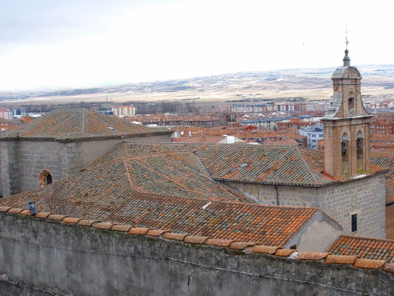 Avila_Augustinian-School_Convento_de_Nuestra_Señora_de_Gracia_Wikimedia Commons