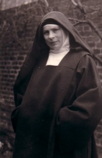 Mother Teresia Renata Posselt - Edith Stein Archiv