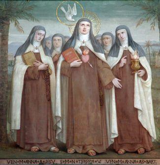 Ana-de-Jesus_Teresa-de-Jesus_Ana-de-SBart