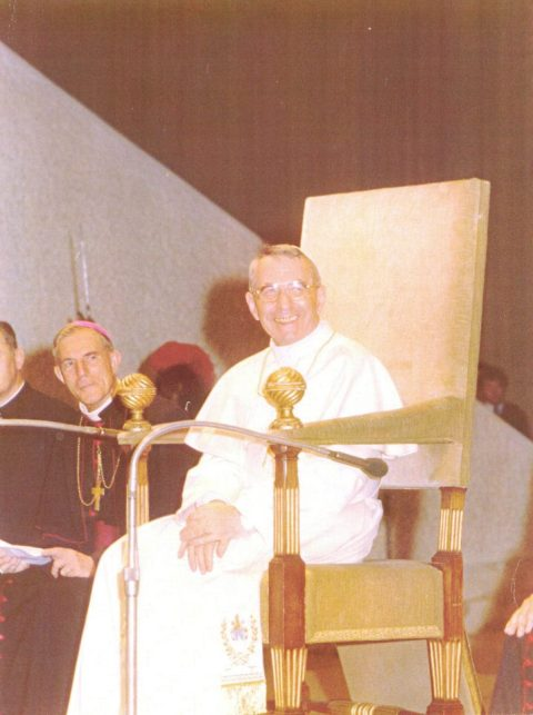 John Paul 1