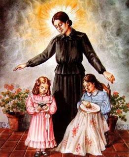 Josefa_Naval_Girbés,_Leiga_e_Terciária_Carmelita_Descalça