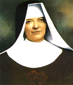 Maria Teresa of St Joseph Tauscher