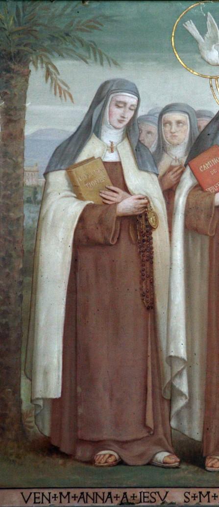 Ana-de-Jesus