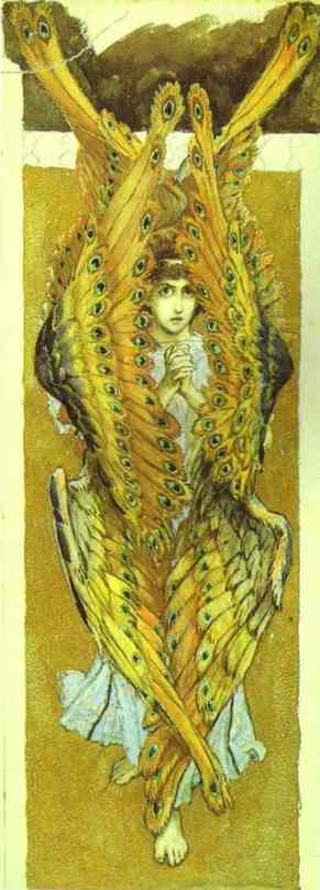 Seraphim VASNETSOV