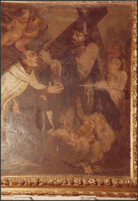 ancien eglise de Leucate Diocese de Carcasonne-Narbonne Joconde # 11W02069
