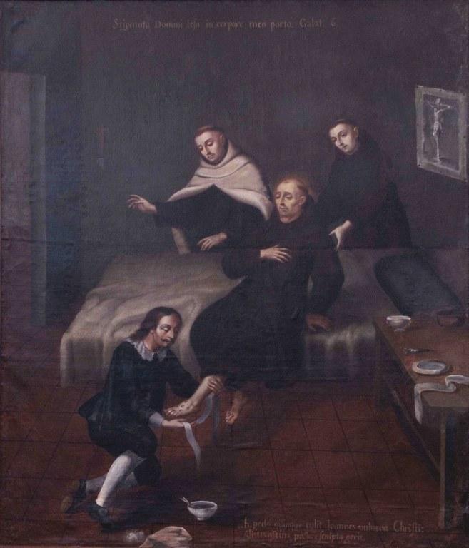 Cure of Saint John of the Cross - Puebla