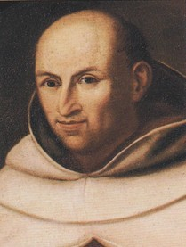 Nicolas de Jésus-Marie Doria